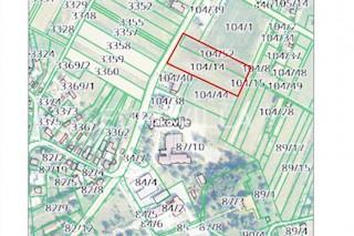 Zemljište - Prodaja - ZAGREBAČKA - JAKOVLJE - JAKOVLJE