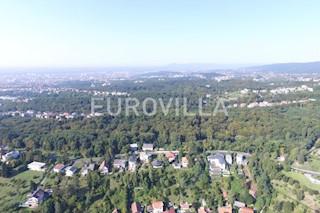 Zemljište - Prodaja - GRAD ZAGREB - ZAGREB - TUŠKANAC