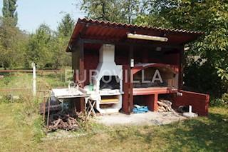 Kuća - Prodaja - GRAD ZAGREB - ZAGREB - MARKUŠEVEC