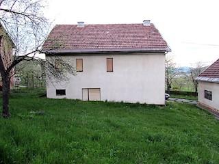 Kuća - Prodaja - LIČKO-SENJSKA - OTOČAC - OTOČAC