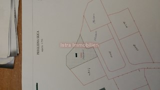 Zemljište - Prodaja - ISTARSKA - SVETVINČENAT - SVETVINČENAT