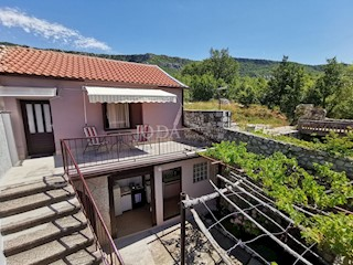 Kuća - Prodaja - PRIMORSKO-GORANSKA - VINODOLSKA OPĆINA - GRIŽANE