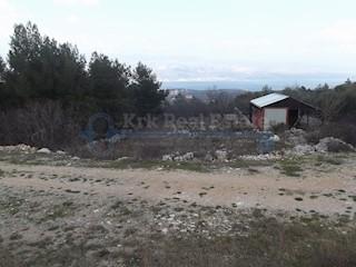 Zemljište - Prodaja - PRIMORSKO-GORANSKA - KRK - POLJE