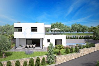 Kuća - Prodaja - PRIMORSKO-GORANSKA - KRK - KREMENIĆI