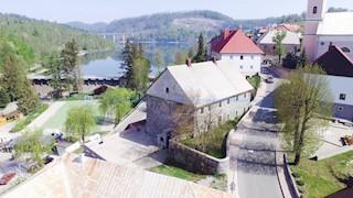 Poslovni prostor - Prodaja - PRIMORSKO-GORANSKA - FUŽINE - FUŽINE