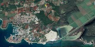 Zemljište - Prodaja - ISTARSKA - NOVIGRAD - NOVIGRAD