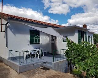 Kuća - Prodaja - ŠIBENSKO-KNINSKA - MURTER - TISNO