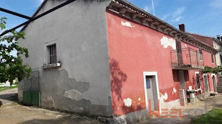 Kuća - Prodaja - ISTARSKA - SVETVINČENAT - SMOLJANCI