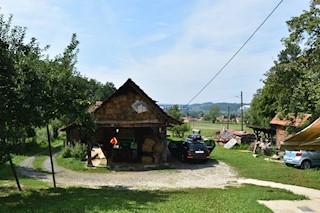 Kuća - Prodaja - KRAPINSKO-ZAGORSKA - OROSLAVJE - ANDRAŠEVEC