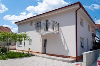 Kuća - Prodaja - GRAD ZAGREB - ZAGREB - FERENŠČICA