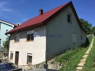Kuća - Prodaja - GRAD ZAGREB - ZAGREB - DONJE VRAPČE