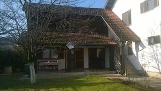 Kuća - Prodaja - ZAGREBAČKA - SAMOBOR - HRASTINA SAMOBORSKA