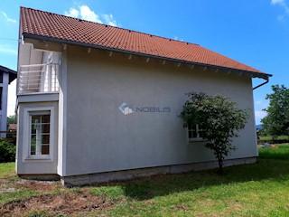 Kuća - Prodaja - GRAD ZAGREB - ZAGREB - LUČKO