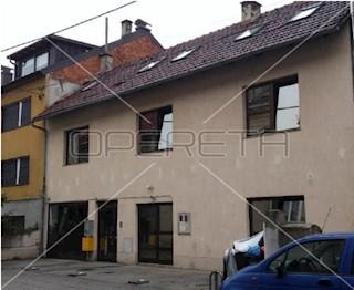 Kuća - Prodaja - GRAD ZAGREB - ZAGREB - TREŠNJEVKA