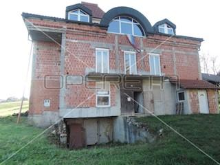 Kuća - Prodaja - GRAD ZAGREB - ZAGREB - BREZOVICA