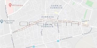 Zemljište - Prodaja - GRAD ZAGREB - ZAGREB - DUBRAVA