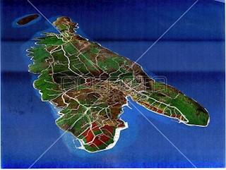 Zemljište - Prodaja - ŠIBENSKO-KNINSKA - ŠIBENIK - ZLARIN