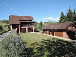 Kuća - Prodaja - SISAČKO-MOSLAVAČKA - LEKENIK - VRH LETOVANIĆKI