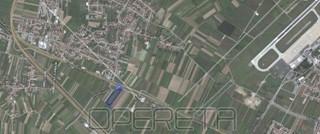 Zemljište - Prodaja - ZAGREBAČKA - VELIKA GORICA - GORNJE PODOTOČJE