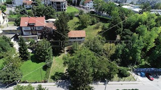 Zemljište - Prodaja - GRAD ZAGREB - ZAGREB - GAJNICE