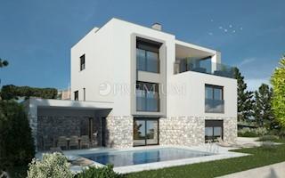 Kuća - Prodaja - PRIMORSKO-GORANSKA - KRK - NJIVICE