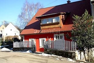 Casa - Vendita - PRIMORSKO-GORANSKA - FUŽINE - FUŽINE