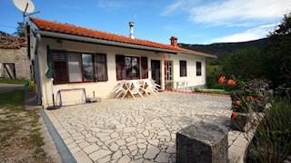 Kuća - Prodaja - ISTARSKA - LUPOGLAV - SEMIĆ