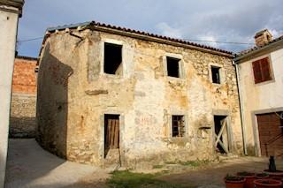 Kuća - Prodaja - ISTARSKA - BUZET - SELCA