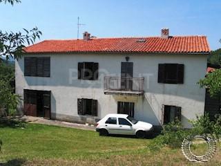 Kuća - Prodaja - ISTARSKA - BUZET - CUNJ