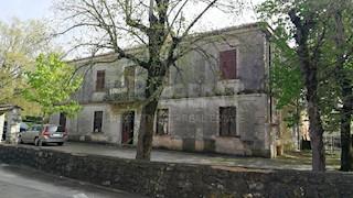 Kuća - Prodaja - ISTARSKA - BUZET - ROČ