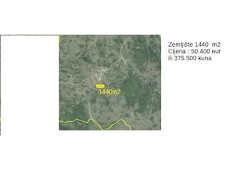 Land sale | ORIHI (BARBAN), ISTARSKA | RAPIDUS Tar | REC ID