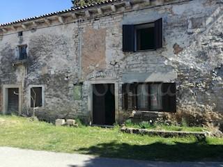 Kuća - Prodaja - ISTARSKA - BARBAN - BORINIĆI