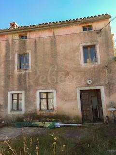 Kuća - Prodaja - ISTARSKA - SVETVINČENAT - REŽANCI