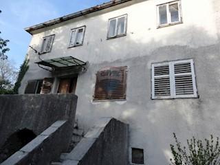 Kuća - Prodaja - PRIMORSKO-GORANSKA - KOSTRENA - RANDIĆI