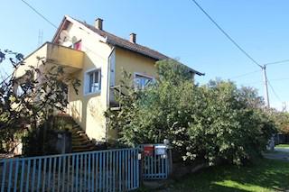 Kuća - Prodaja - ZAGREBAČKA - VELIKA GORICA - VELIKA MLAKA