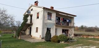 Kuća - Prodaja - ISTARSKA - BARBAN - MANJADVORCI