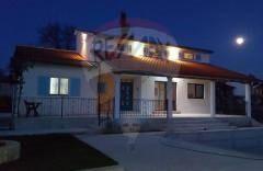 Kuća - Prodaja - ISTARSKA - ŽMINJ - KRŠANCI