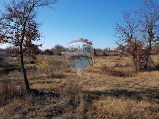Zemljište - Prodaja - ISTARSKA - SVETVINČENAT - CUKRIĆI