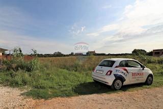 Zemljište - Prodaja - ISTARSKA - LIŽNJAN - MUNTIĆ