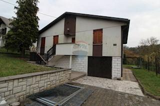 Kuća - Prodaja - ZAGREBAČKA - BRDOVEC - ŠENKOVEC