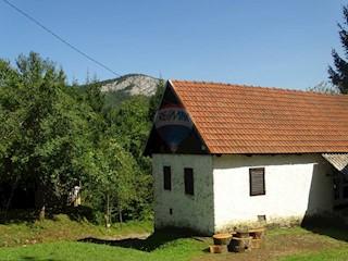 Casa - Vendita - PRIMORSKO-GORANSKA - DELNICE - SUHOR