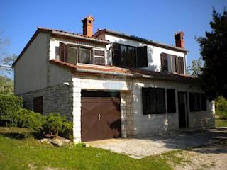 Kuća - Prodaja - ISTARSKA - ŽMINJ - VADEDIJI