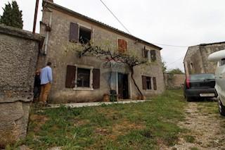 Kuća - Prodaja - ISTARSKA - ŽMINJ - RUDANI