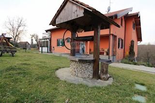 Kuća - Prodaja - GRAD ZAGREB - ZAGREB - SESVETSKA SELA