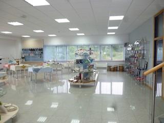 Poslovni prostor - Prodaja - PRIMORSKO-GORANSKA - VIŠKOVO - MARINIĆI