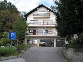 Kuća - Prodaja - GRAD ZAGREB - ZAGREB - JANKOMIR
