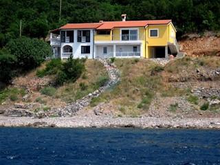 Kuća - Prodaja - LIČKO-SENJSKA - SENJ - SVETI JURAJ
