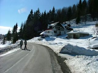 Zemljište - Prodaja - PRIMORSKO-GORANSKA - ČABAR - TRŠĆE