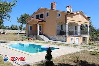 Kuća - Prodaja - ISTARSKA - LABIN - LABIN
