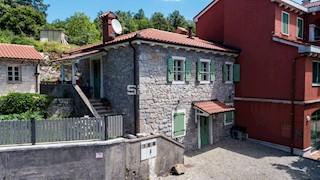 Kuća - Prodaja - PRIMORSKO-GORANSKA - MATULJI - JUŠIĆI